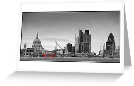 London Icons by Scott Anderson