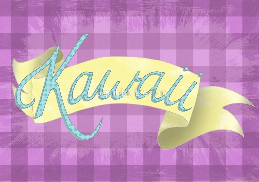 Kawaii! by SquibbleDesign