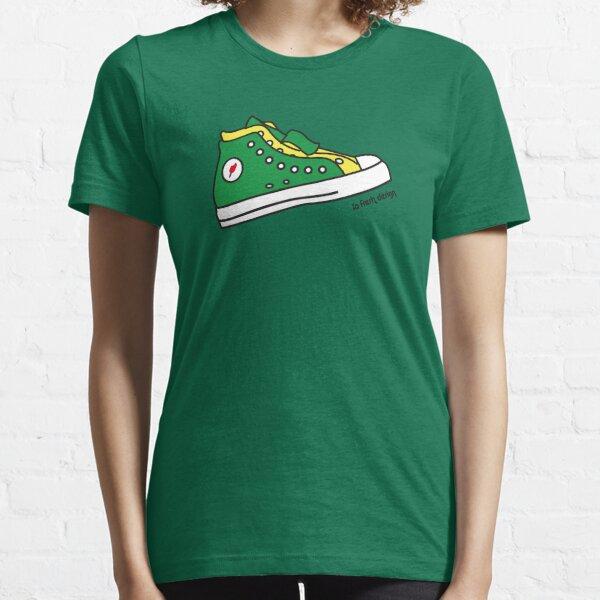 SoFresh Design - Wear the Shoe ! Essential T-Shirt