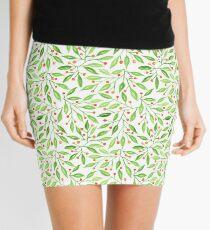 Meadow Berries Mini Skirt