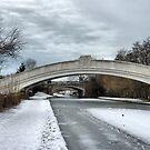 Bridge 63A- Garstang. by Lilian Marshall
