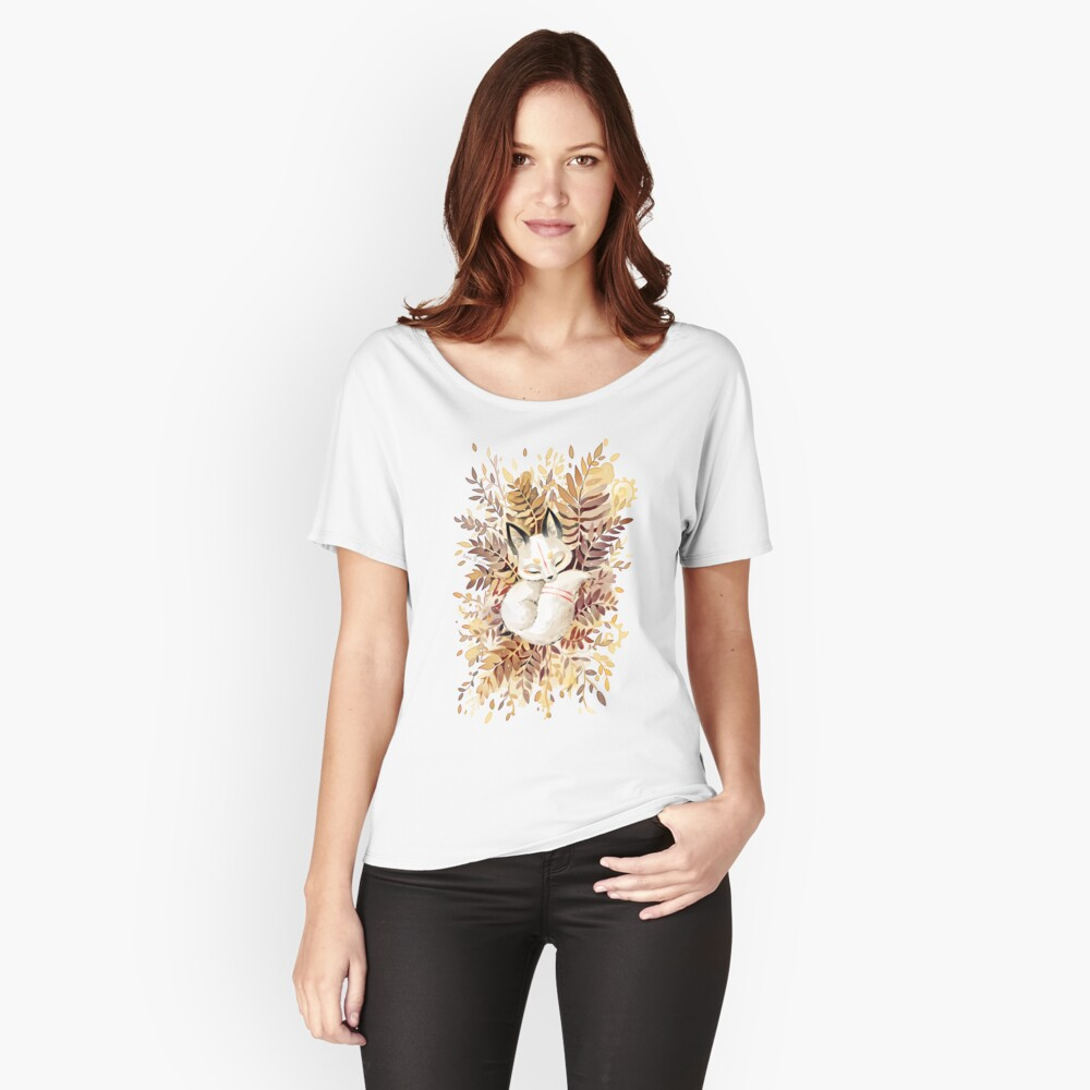 Slumber Relaxed Fit T-Shirt