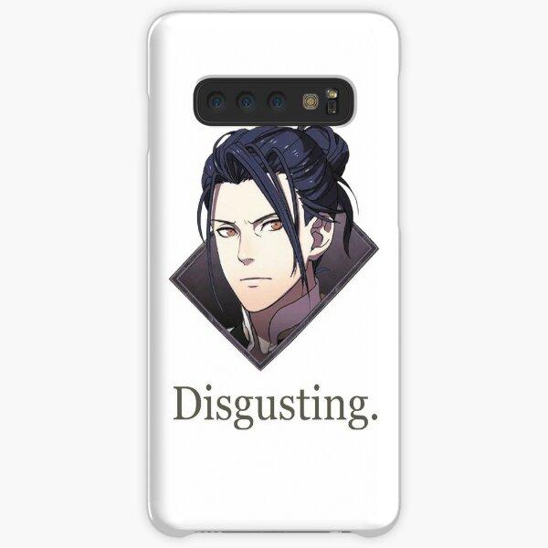 Felix Disgusting V2 Samsung Galaxy Snap Case