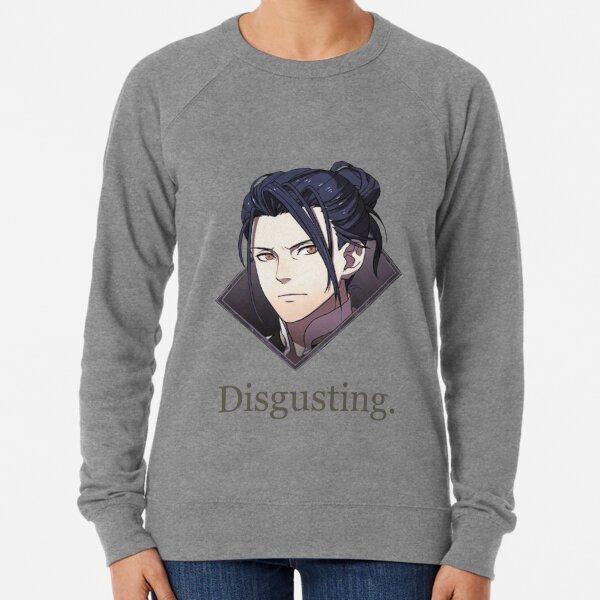 Felix Disgusting V2 Lightweight Sweatshirt