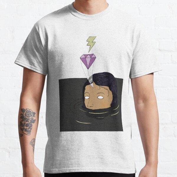 Diamond inside Classic T-Shirt
