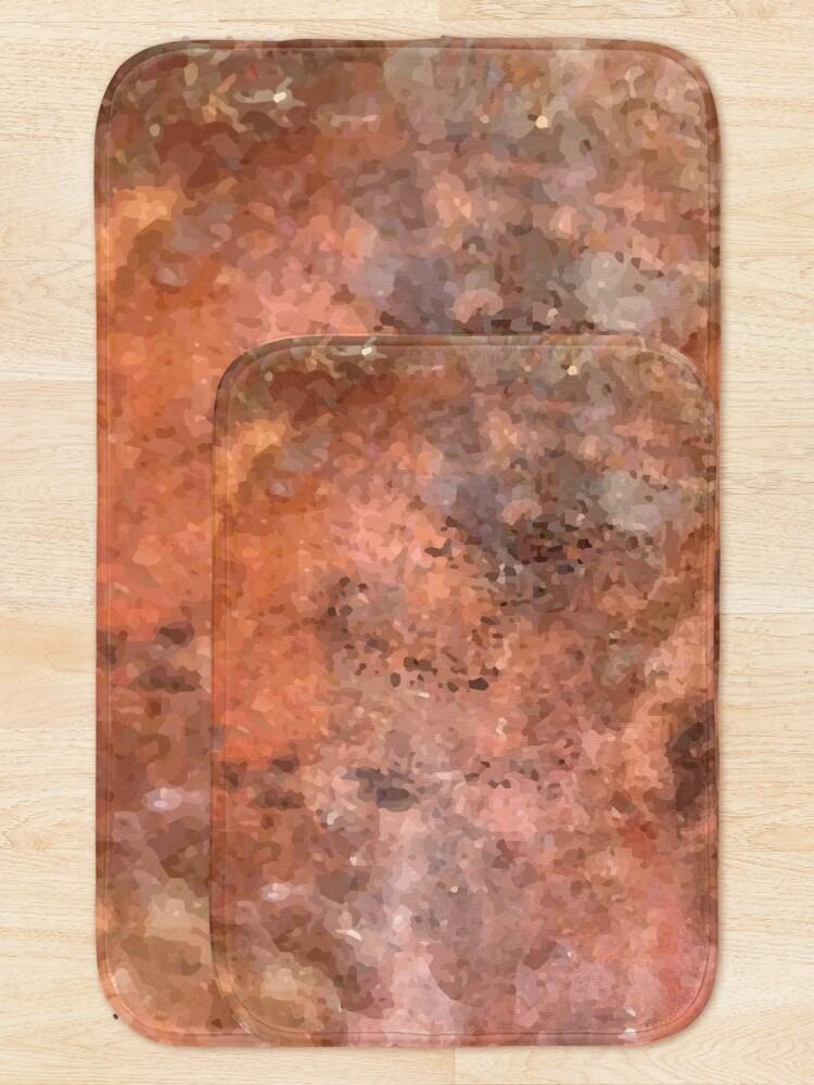 Alternate view of Copper  Bath Mat