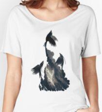 Sturmbringer Baggyfit T-Shirt