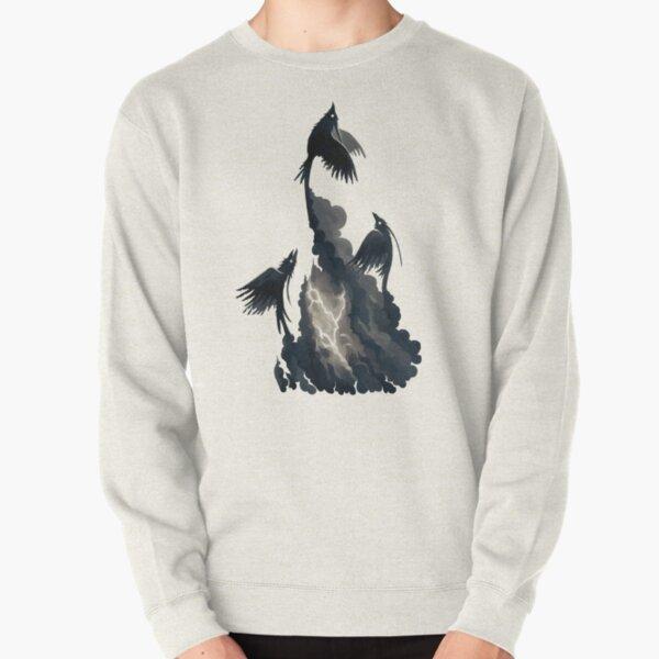 Stormbringers Pullover Sweatshirt