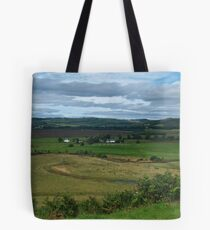 From Dunadd Tote Bag