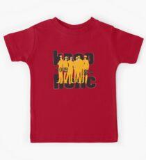 KPOP K-POP HOLIC Kids Clothes