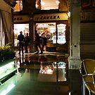 Business as usual! Venice by artfulvistas