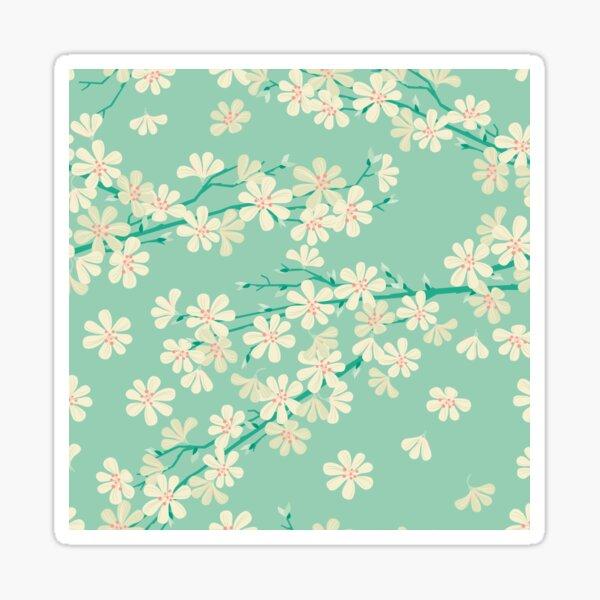 Fresh Spring Sticker