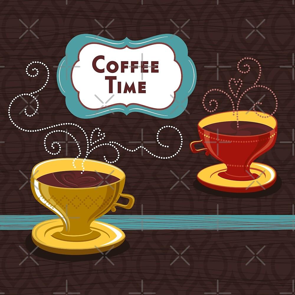 Coffee Time by rusanovska