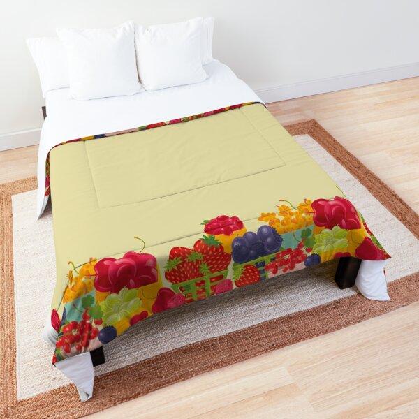 Organic Farm Comforter