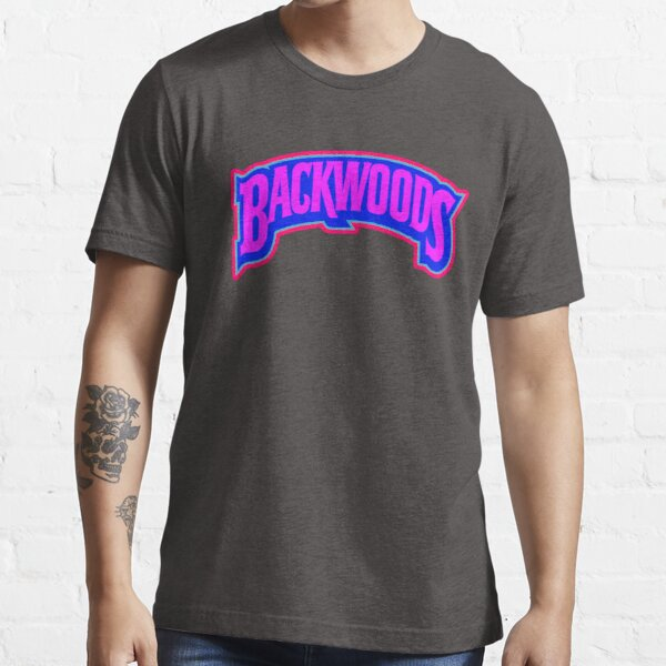 Backwoods Rolling Papers Wiz p2 Essential T-Shirt