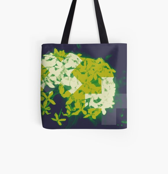 xLillyt (A Walk in Nature Series) All Over Print Tote Bag