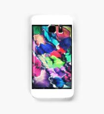 Ecstatic Samsung Galaxy Case/Skin