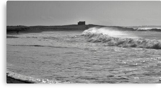 Secrets of the Silver Surfer by Adam Costello