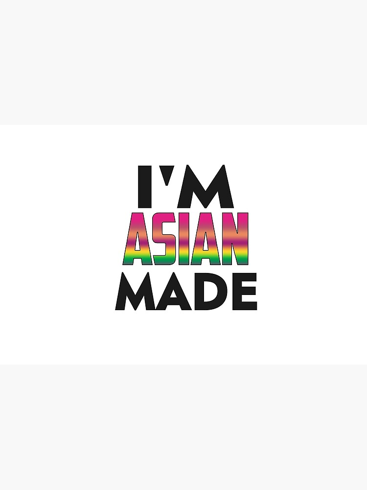 Asian Made by laExpose