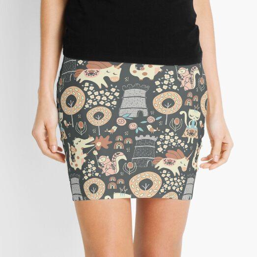 Animal Kingdom  Mini Skirt