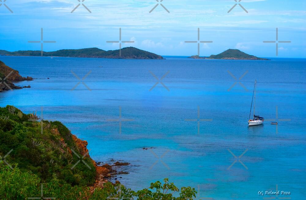 Calm Waters by photorolandi