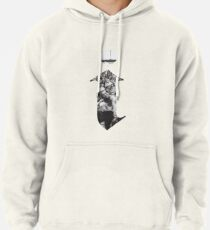 Kendrick Lamar i - To Pimp A Butterfly Art Pullover Hoodie