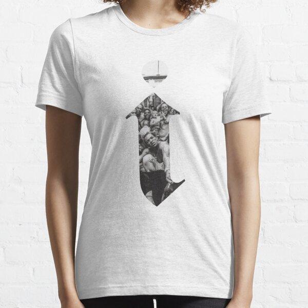 Kendrick Lamar i - To Pimp A Butterfly Art Essential T-Shirt