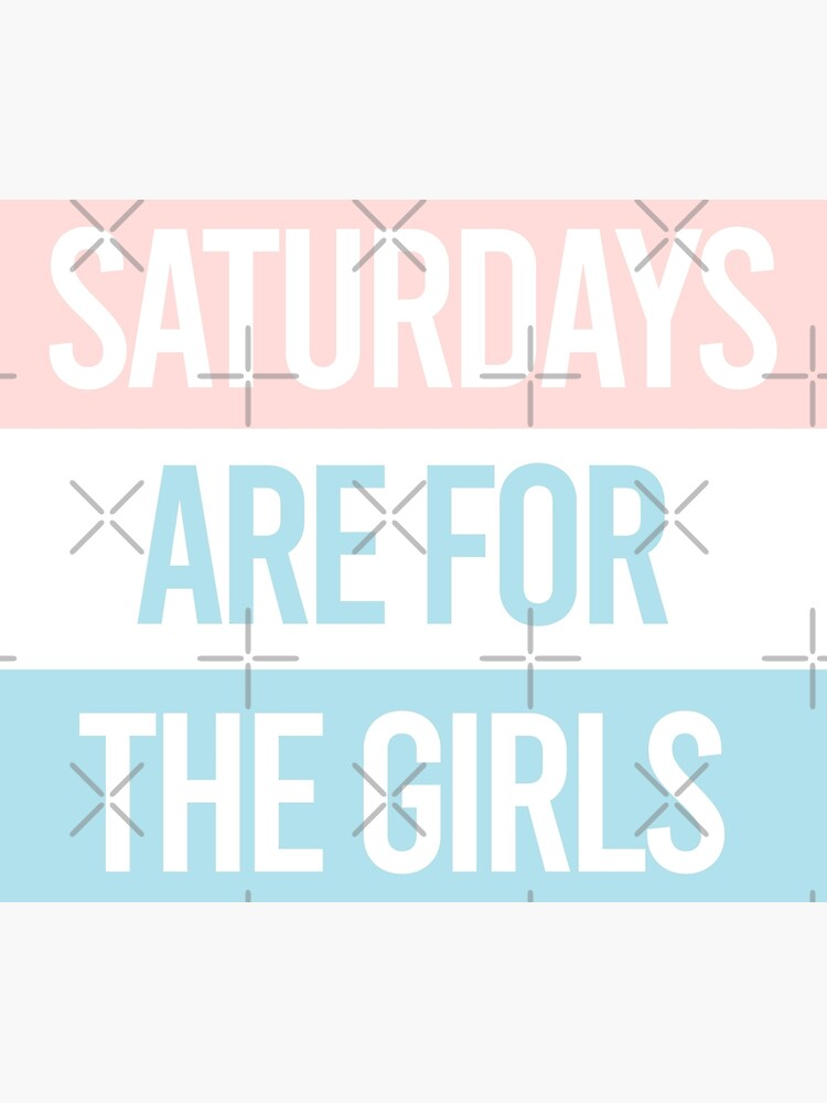 Pastel Saturdays are for the girls  by alexvoss