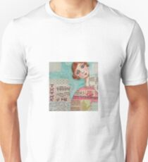 Think of Me and drink some tea T-Shirt