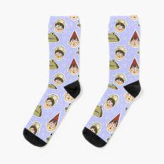 otgw squad Socks