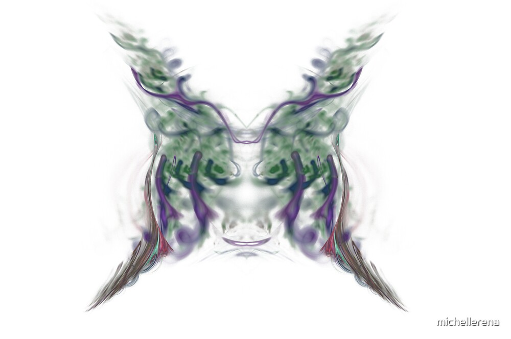 Taurus by michellerena