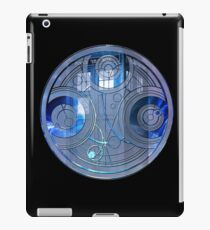 Time Lord Seal Coque et skin iPad