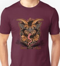 Krampus 2010 Unisex T-Shirt