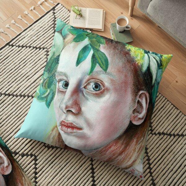 Midsommar Floor Pillow
