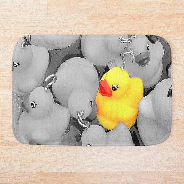 Love a Duck Bath Mat