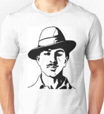 Bhagat Singh Sketch Unisex T-Shirt