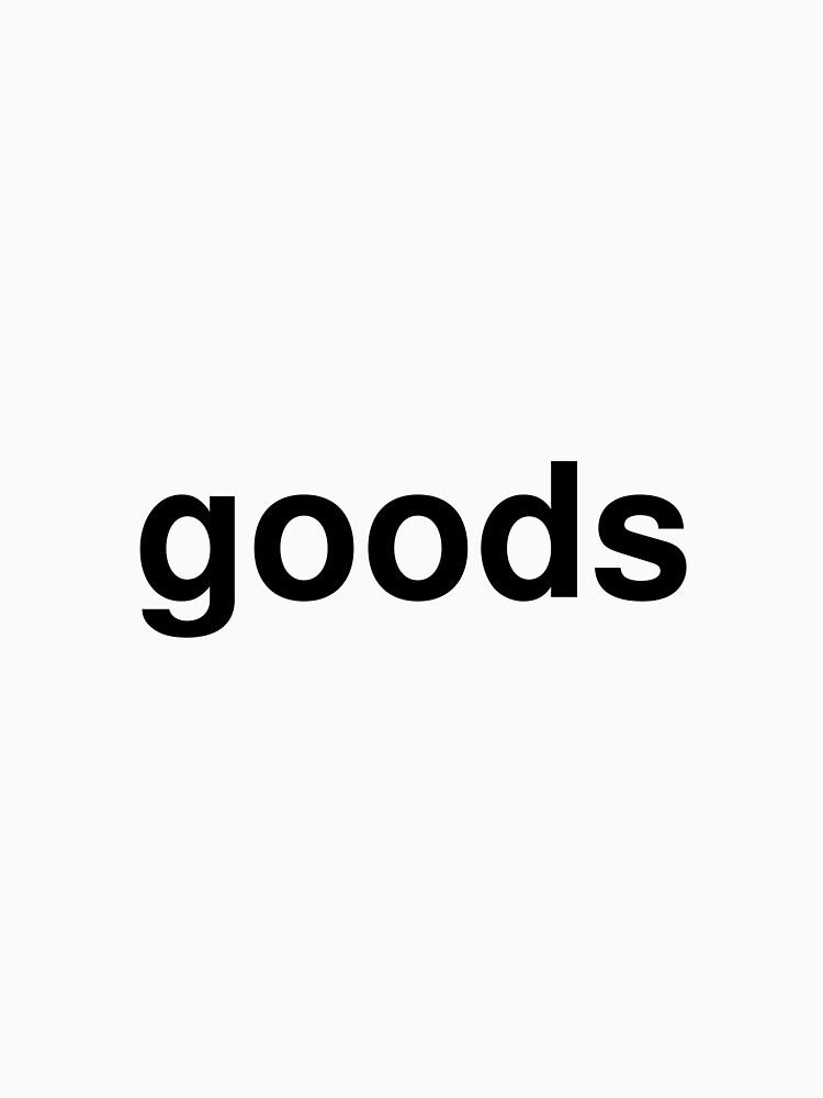goods by ninov94
