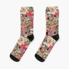 Because Sloths Socks