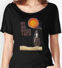 El Topo Loose Fit T-Shirt