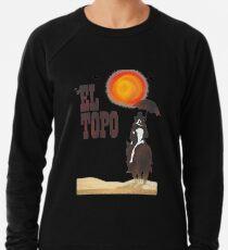 El Topo Leichter Pullover