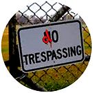 do trespassing by Mikbulp