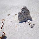 Little Sandy Heart by Ruth Tinley