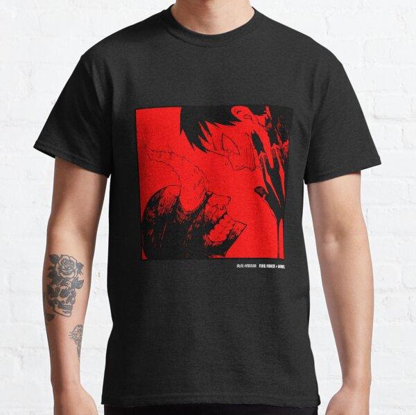 Fire Force - The Demons Camiseta clásica