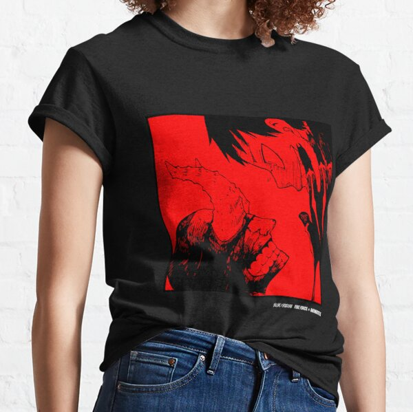 Fire Force - The Demons Classic T-Shirt