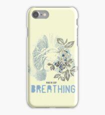 Romantic Ecology iPhone Case/Skin