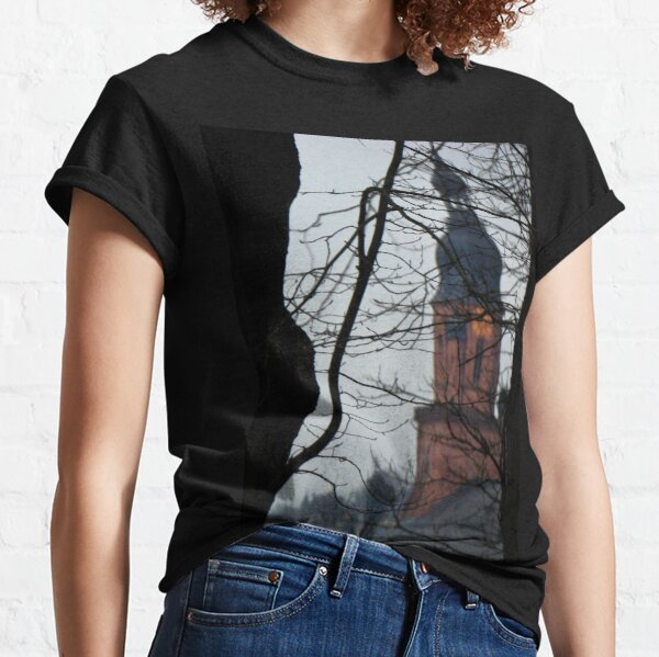 Dreamy Heidelberg, Germany Classic T-Shirt