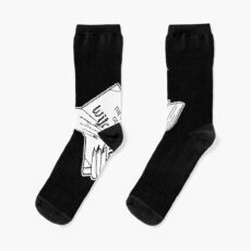 Complete Guide To Witchcraft  Sock