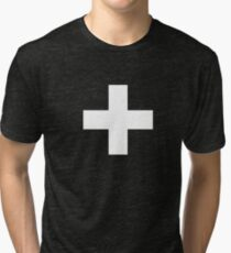 Intersection Tri-blend T-Shirt