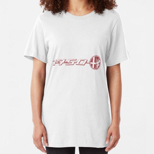 Alfa 1750 Slim Fit T-Shirt