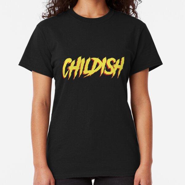 CHILDISH TGFBRO Classic T-Shirt
